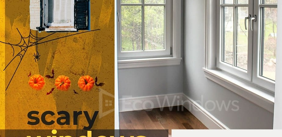 SCARY WINDOWS PROBLEM ?