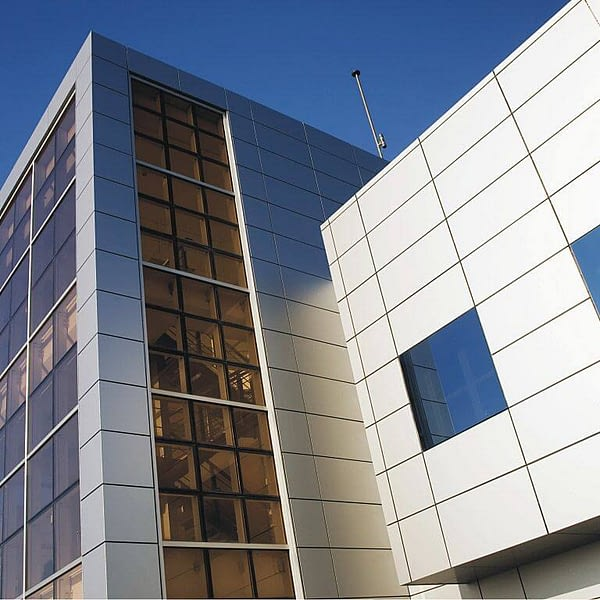 eco c systems - composite panel -12345
