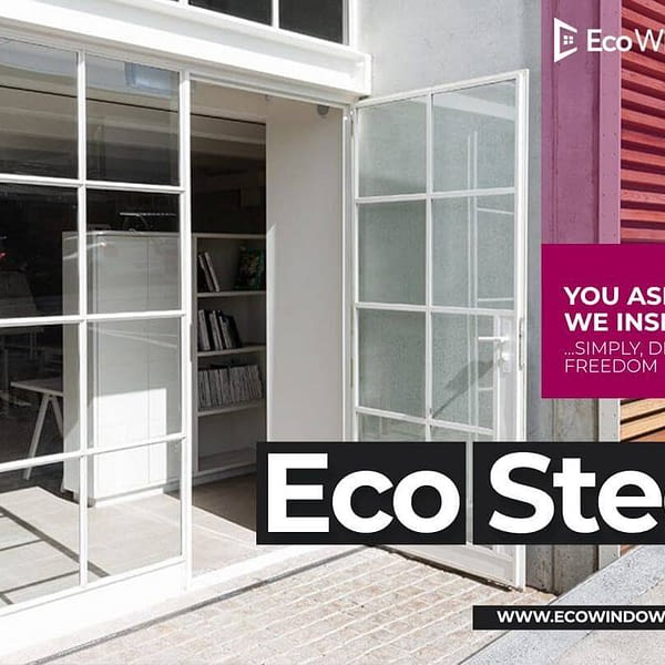 ECO STEEL - INVITE ART TO YOUR SPACE