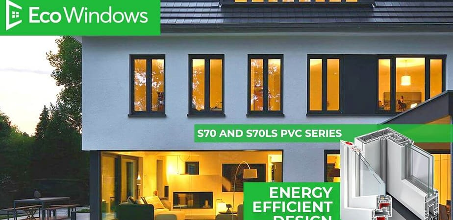 S70 & S70LS PVC Series